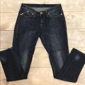Rock & Republic women's skinny jeans. Size 8